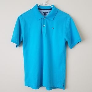 Tommy Hilfiger Polo Boys Shirt